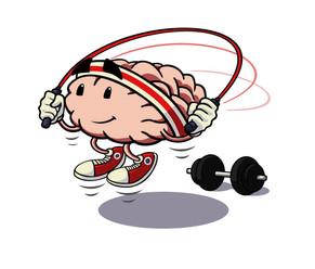 La ginnastica per tenere in forma il cervello - La Verità 12/09/2021
