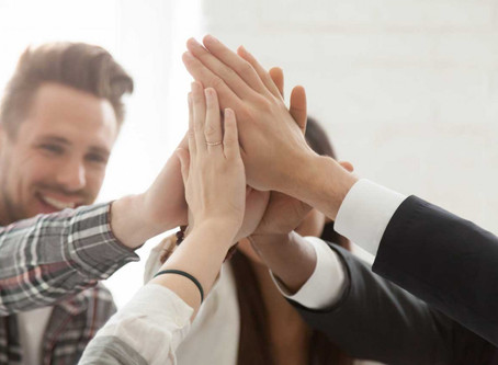 Team Building - Serve davvero?