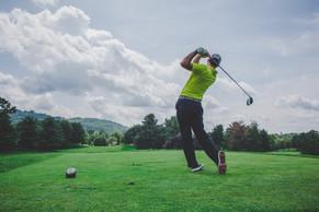 """Ecco i rimedi contro la """"schiena del golfista"""""""