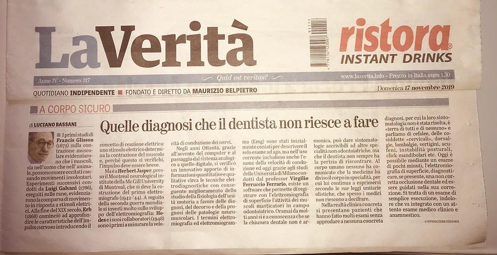 Scorretta occlusione dentale: le conseguenze