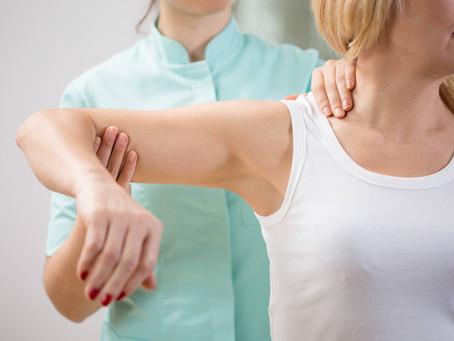 """Dott. Gio Consiglia: """"Dolore cervicale"""" - se il dolore s'irradia al braccio"""