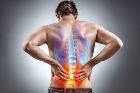 Dolore alla colonna vertebrale quando mi alzo al mattino