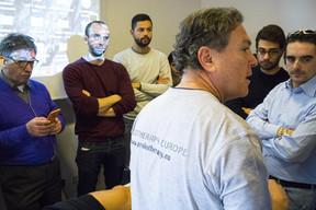 MasterClass Proloterapia, 15-16 Dicembre 2017, Ferrara
