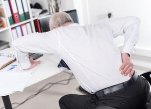 Soffri di lombalgia acuta? Eccoti alcuni consigli.