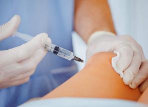 La Proloterapia - Cos'è? Quale dolore possiamo trattare con questa terapia?