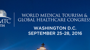 SalusGate at the 9th World Medical Tourism & Global Healthcare Congress September 25-28 2016,Was