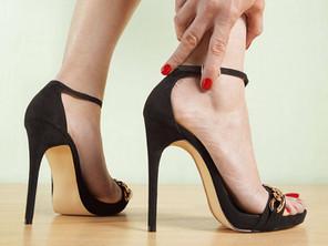 Scelta della scarpa