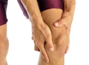 Dolore nella parte anteriore del ginocchio -Cosa fare?