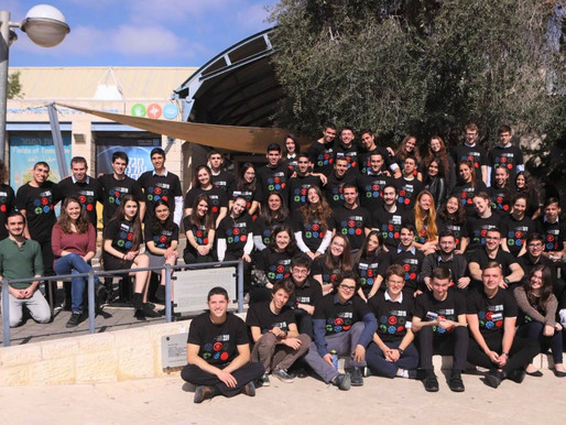 Young Scientists Competition 2020