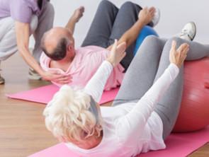 Attività fisica ogni giorni, si avete capito bene tutti i giorni, per mantenere il tono muscolare