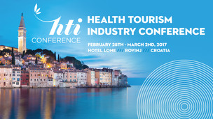 SalusGate at the HTI Health Tourism Industry Conference | HTI Conference