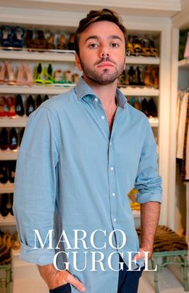 Marco Gurgel