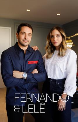 Fernando e Lelê