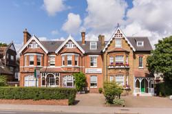 Birleşik Krallık Dil Okulları