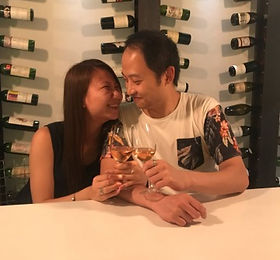 婚宴酒Happy Wedding Wine