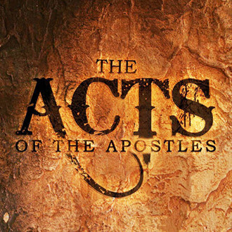 the book of acts The acts of the apostles is a hidden treasure john chrysostom found it to be  repletewith christian wisdom and sound doctrine to guide believers acts is.