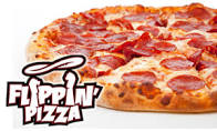 Flippin Pizza Restaurant