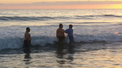 Baptism of Judah