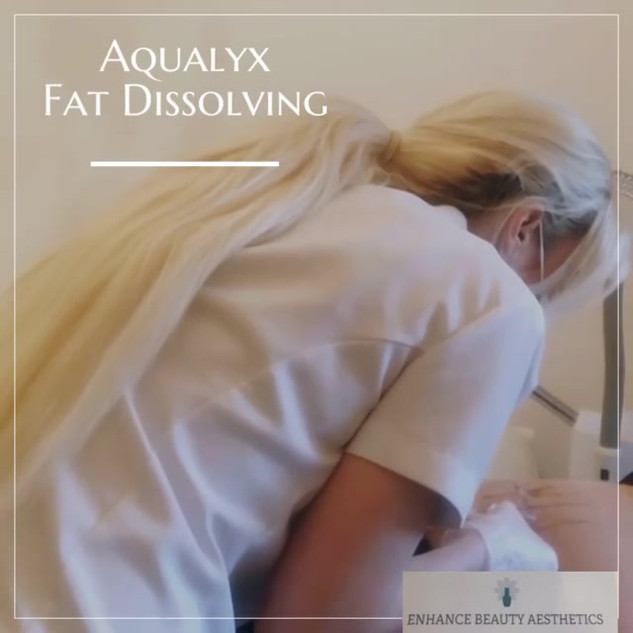 #aqualyx #dissolving Dissolve unwanted s