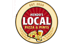 Hendos Pizza Restaurant