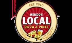 Hendos Pizza Restaurant