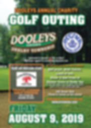 Dooleys Golf Outing- Aug 9 2019 -Regina.