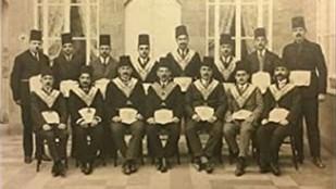 A l'Orient de la Grande Mosquée des Omeyyades: la Franc-Maçonnerie à Damas (1868-1965)