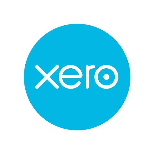 Xero - New Subscriber