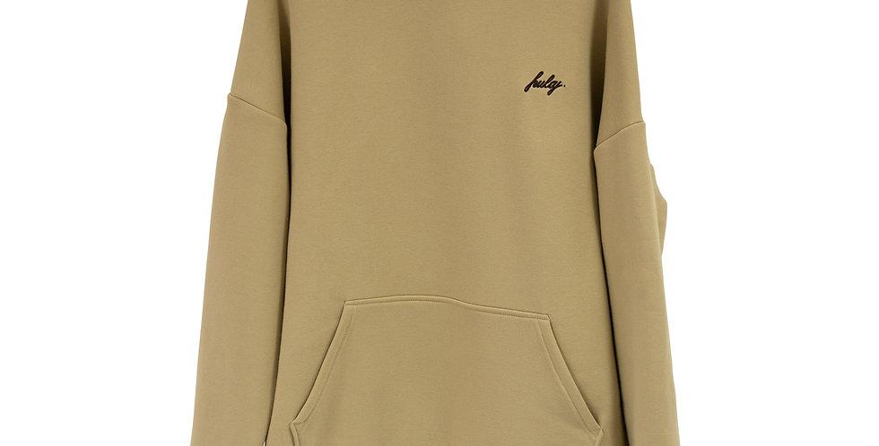 hoodie CLASSIC BEIGE