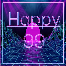 Happy 99 Event Square Logo.png