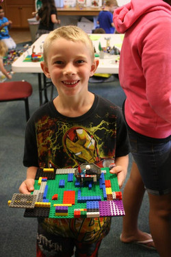 Lego Challenge