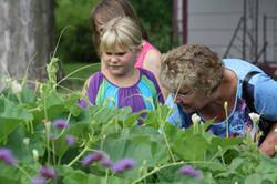 Get Gardening Club