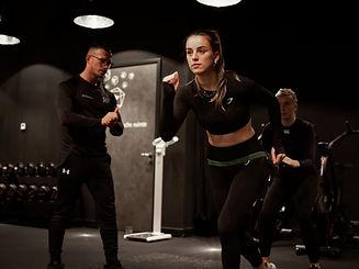 Sportschool IJsselstein - Duo Training - Moventes Fit Experience