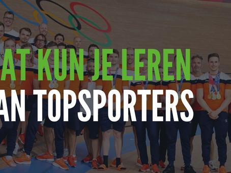 Van Olympische Spelen tot clubkampioenschappen: leer van topsporters