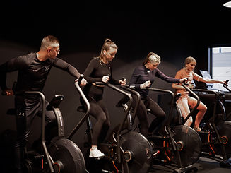 Sportschool IJsselstein - Small Group Training - Moventes Fit Experience
