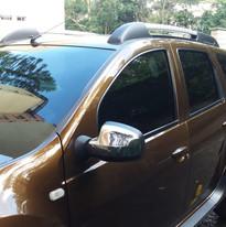 Polarizados Medellin Camioneta Ocre