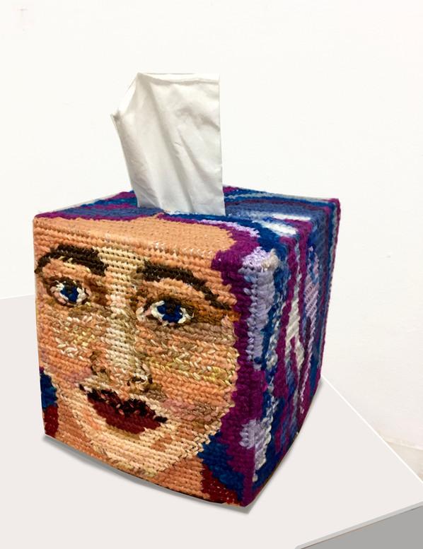 tissue cozy