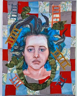Self Portraits   Click to Veiw More