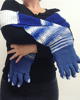 Wearable Hugs: Click to View Miore