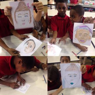 Elementary School Mixed Media Art Classes
