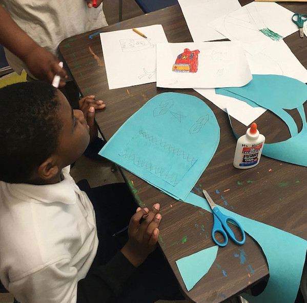Fashion and Accessory Design Workshop