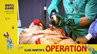 Operation! Film    Click to Veiw More