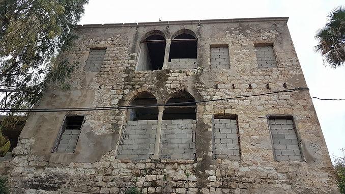 שיבת ציון 30, חיפה