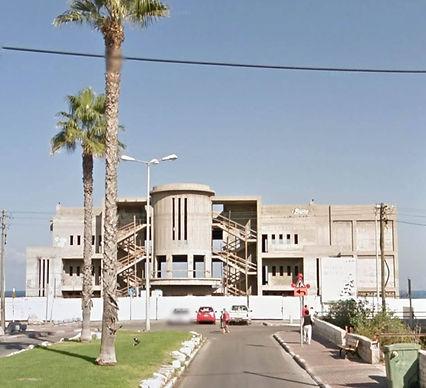 פנחס מרגולין, 2 חיפה