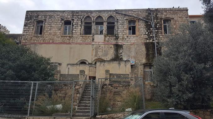 צהיון 5, חיפה