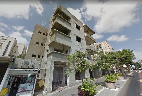 החלוץ 24, חיפה