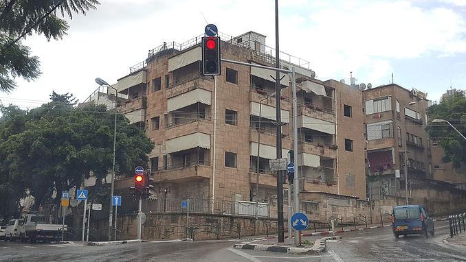 הרצליה 35, חיפה