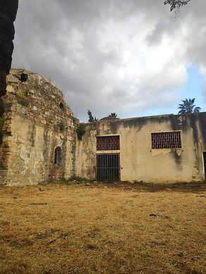 מסגד ומתחם הקבר של סלמה בן הישאם