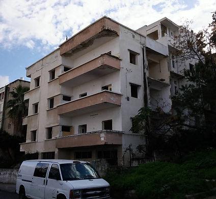 השומר 12, חיפה