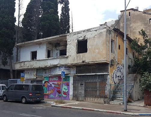 שפירא 8, חיפה